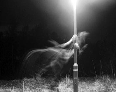 Relatos de terror. La ciudad de la noche eterna, por Karu-Alkarine