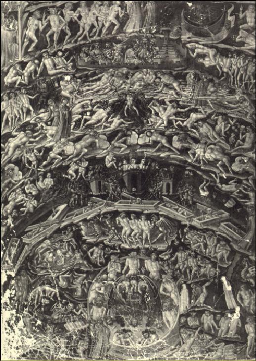 Historia de los 7 Pecados Capitales.