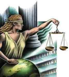 Las 10 demandas judiciales más absurdas