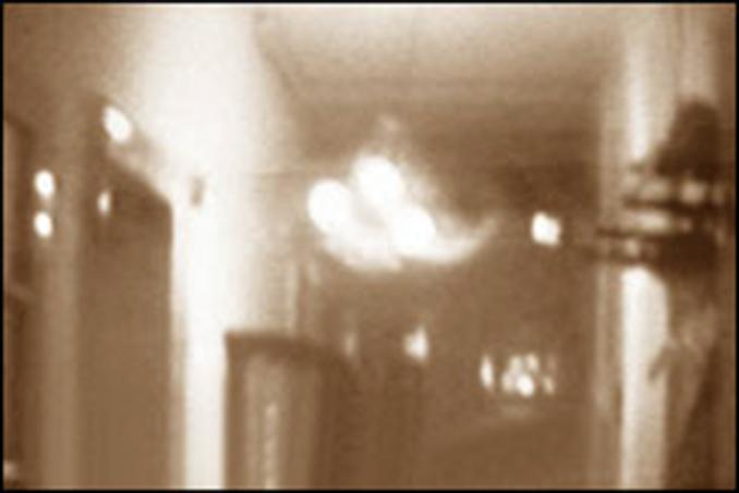 El caso poltergeist de Rosenheim