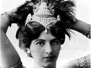 Mata-Hari, una bailarina que se convirtió en leyenda