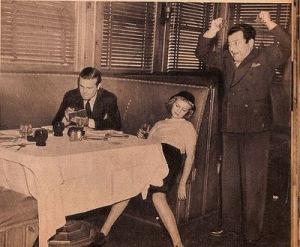 Guía para mujeres solteras de 1938.