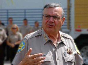 Joe Arpaio, el sheriff más duro de E.E.U.U.