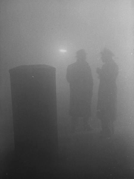 niebla asesina