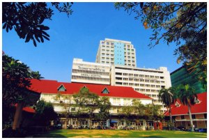 Hospital Siriraj, el museo macabro de Bangkok.