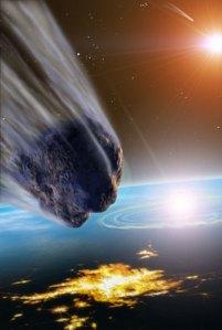 De profesión: Cazador de meteoritos