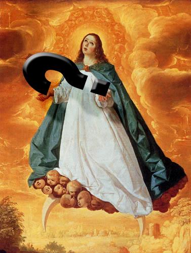 ¿De verdad dijo María alguna vez que era virgen?