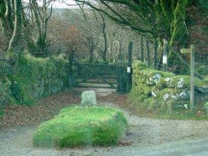 El misterio de la tumba de Mary Jay