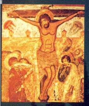 jesus OVNIS