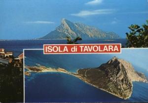 Tavolara, el reino más pequeño del mundo.