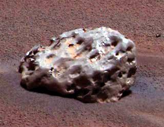 Resultado de imagen de Grandes fragmentos rocosos caen sobre el planeta después de la caída de un gran meteorítos