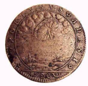 Pinturas antiguas relacionadas con la Biblia Moneda