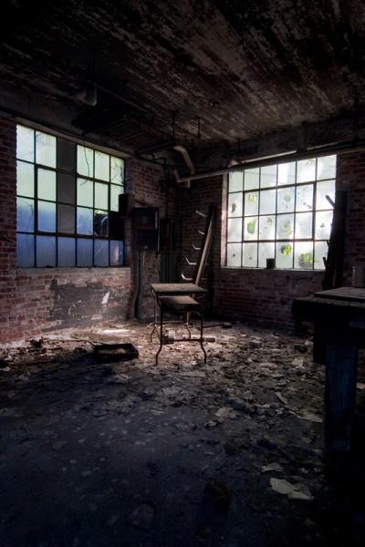 Sala Escura Sala-de-tortura
