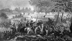 shiloh - Batallas de fantasmas,casos reales.