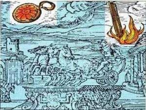 Pinturas antiguas relacionadas con la Biblia Sudafrica