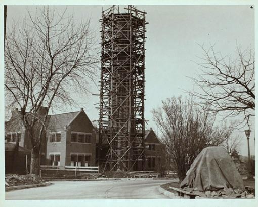 LUGARES ABANDONADOS-LUGARES OLVIDADOS (sitios fantasma en el mundo) Wpa_chimney_reconstruction_1937