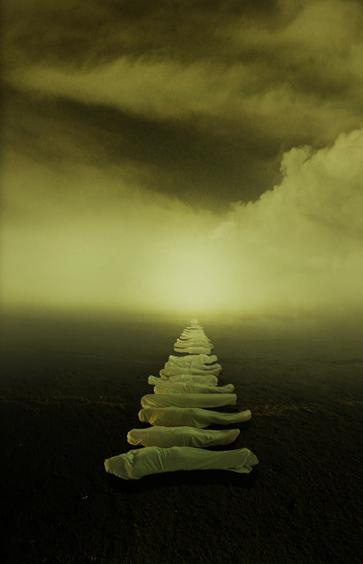 Tejiendo relatos. Suspiros al viento, por Alan Dalloul.