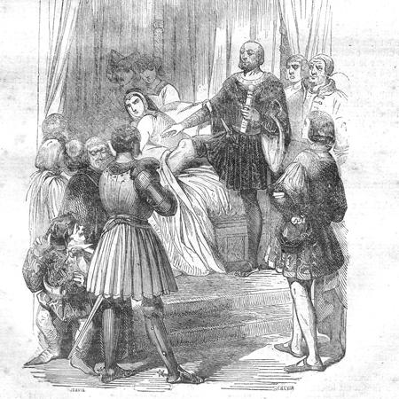 ¿Existió realmente el derecho de pernada medieval?