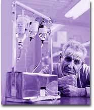Eutanasia, Jack Kevorkian y sus máquinas para quitar la vida.