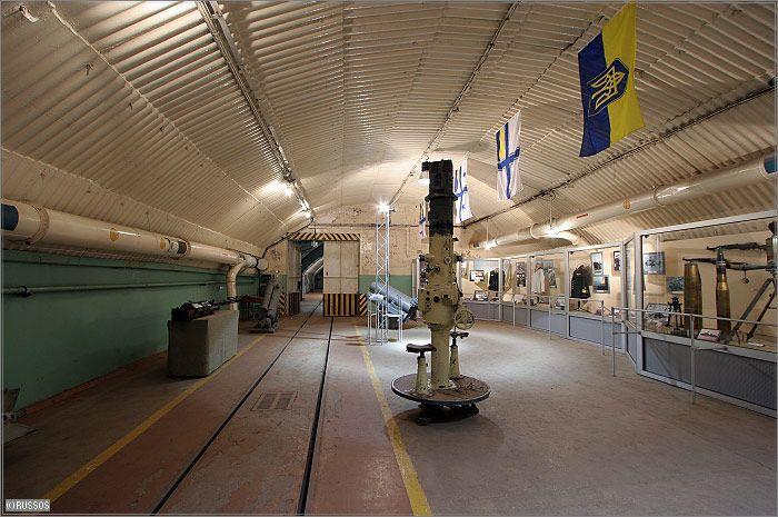 bases militares abandonadas