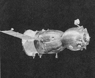 Una de astronautas: Conspiraciones!!!.