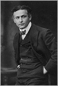 Houdini. La magia hecha leyenda.