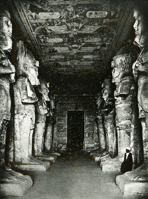 Fotografías antiguas de Egipto IV