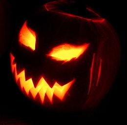 Ya es Halloween. Una celebración con raíces celtas.