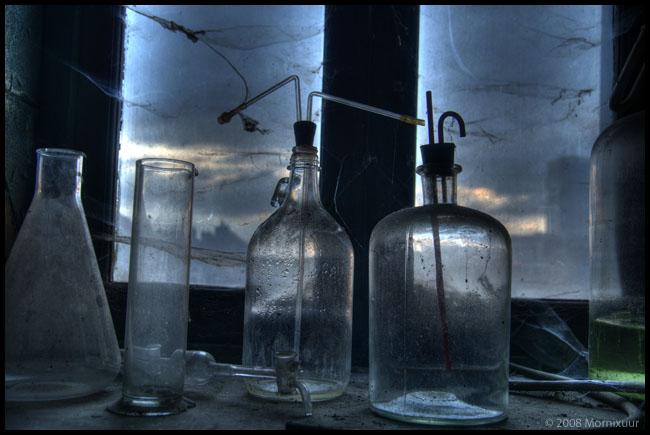 Los tenebrosos laboratorios de experimentación animal Laboratorios-abandonados-bruselas