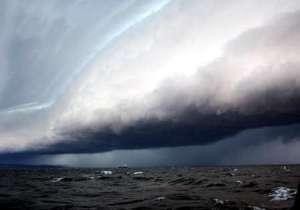El «Mar del diablo» o «Triángulo del Dragón»