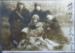 Canibalismo en Rusia en la 2ª Guerra Mundial.