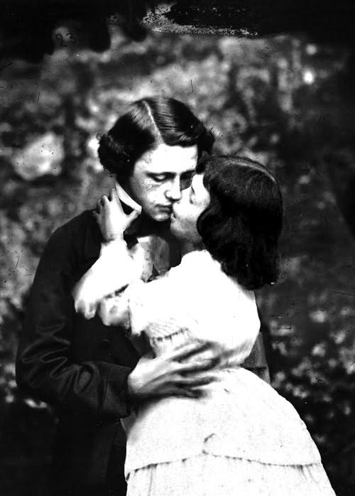 Alice Liddel, la verdadera Alicia de Lewis Carroll.