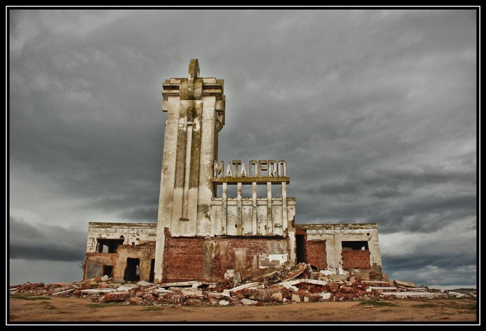 Los diez lugares mas desolados del mundo