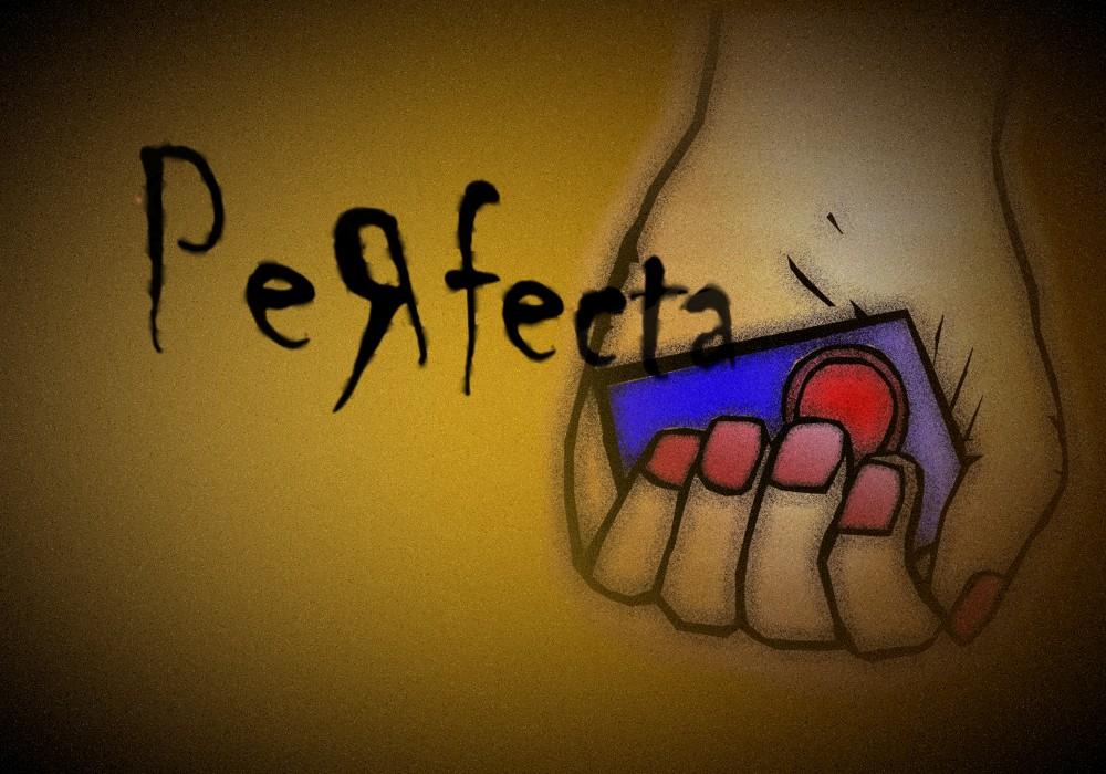 Tejiendo relatos. «Perfecta», por Karenm1107.