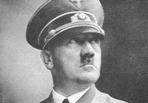 Sobre el supuesto exilio de Hitler a Argentina tras la escenificacion de su suicidio
