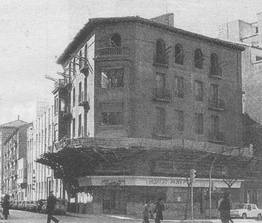 El caso del «duende de la hornilla», en Zaragoza.
