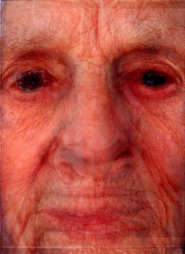 Retratos de lo invisible, el origen fisonómico de nuestros rostros.