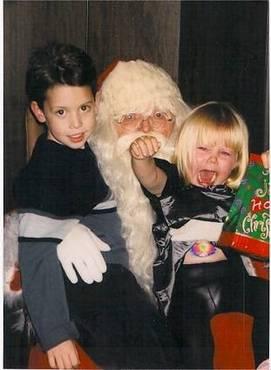 Miedo a Santa Claus Miedo-a-papa-noel