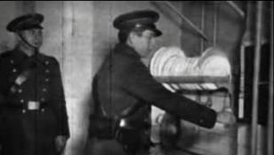 el caso del duende de hornillas zaragoza....... Policia
