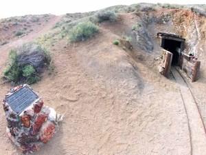 El Hombre que Excavó un Túnel