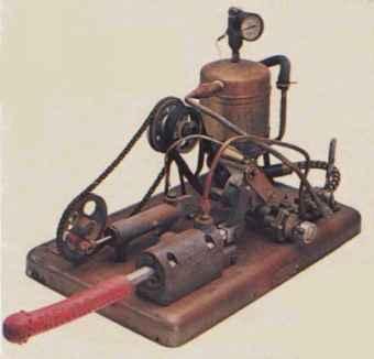 el primer vibrador de la histori