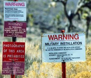 El Área 51, ¿la base militar que oculta pruebas extraterrestres?