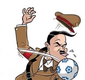 El partido de futbol que desafió a Hitler
