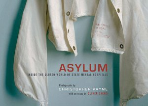 «Asylum», de Chris Payne.