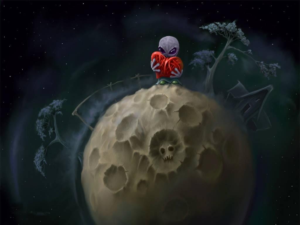 Extraterrestres en la nebulosa de Sirio