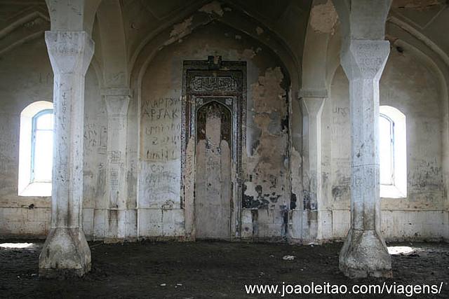 LUGARES ABANDONADOS-LUGARES OLVIDADOS (sitios fantasma en el mundo) Abandonos1