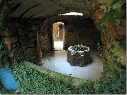 Los jardines subterráneos de Forestiere
