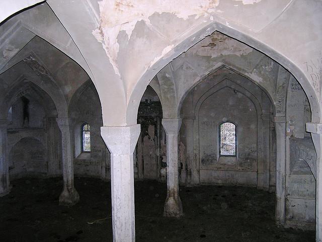 LUGARES ABANDONADOS-LUGARES OLVIDADOS (sitios fantasma en el mundo) Pueblos-abandonados-2