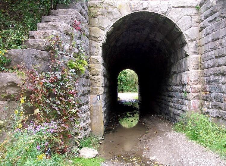 Screaming Tunnel, o el túnel de los gritos. Tunel_gritos