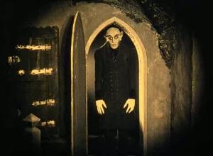 Max Schreck y Nosferatu, ¿El primer vampiro cinematográfico fué real?